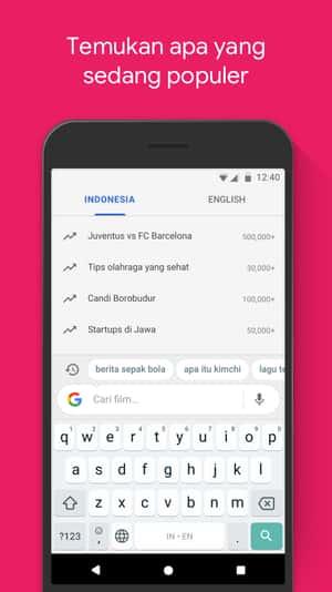 google go apk free download