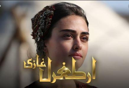 Ertugrul Ghazi Urdu | Episode 45 | Season 2