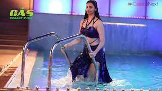 Daisy Shah in Stunning Wet Swimsuit   .xyz Exclusive 002.jpeg