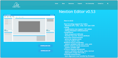 Display Nextion com Arduino Uno - Fernando K Tecnologia