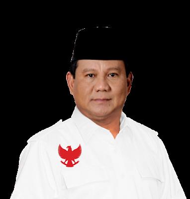 Prabowo: Indonesia Telah Kehilangan Kedaulatan Ekonomi