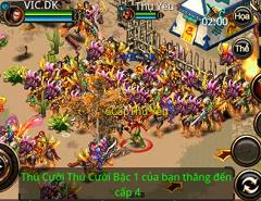 game Khan Mobi gMO 2.5D miễn phí về cho điện thoại