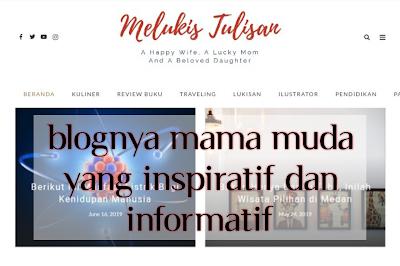 SusantiHermina.Com : Blog Gado-Gado Mama Muda yang Inspiratif dan Informatif