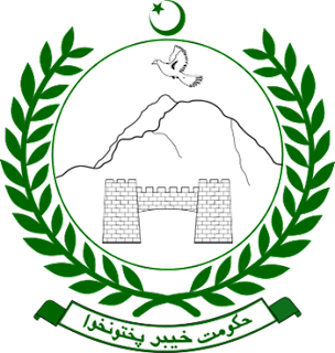 Government of KPK Logo