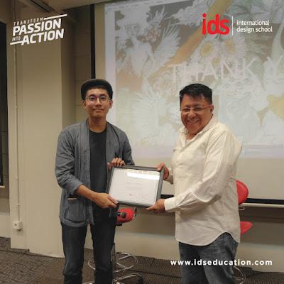 Memilih Jurusan Broadcasting di International Design School