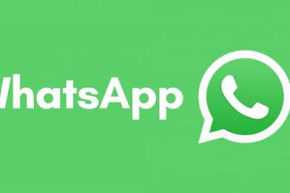 Cara Agar Teks Pesan Whatsapp menjadi Tebal, Miring Dan Coret!