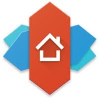 Nova Launcher V 7.0.37 APK Mod logo