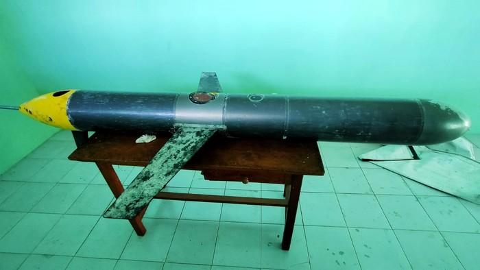 Pakar Telematika Ini Kuak di Balik Drone Mata-mata China di Perairan Indonesia