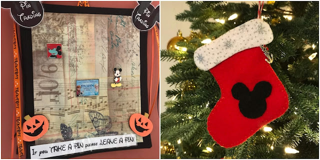 Crafting for a Disney cruise