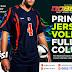 Jersey Vollyball Fullprint