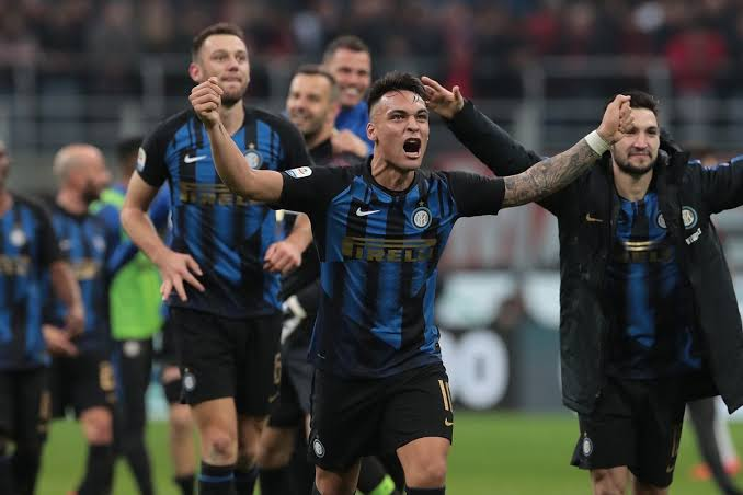 نتيجة مباراة انتر ميلان وليتشي اليوم 26/08/2019 الدوري الإيطالي