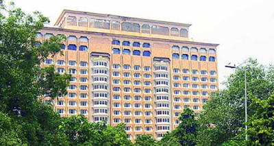 NDMC-to-e-auction-Taj-Mansingh-hotel-Court