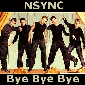 NSYNC - Bye Bye Bye - Acordes D Canciones