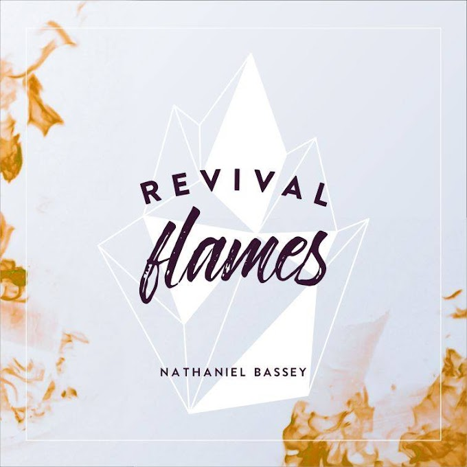 Nathaniel Bassey-- Abba father @nathanielblow