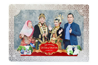 photobooth untuk wedding