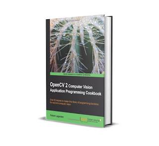 Free E-book OpenCV 2 Computer Vision Application Programming Cookbook