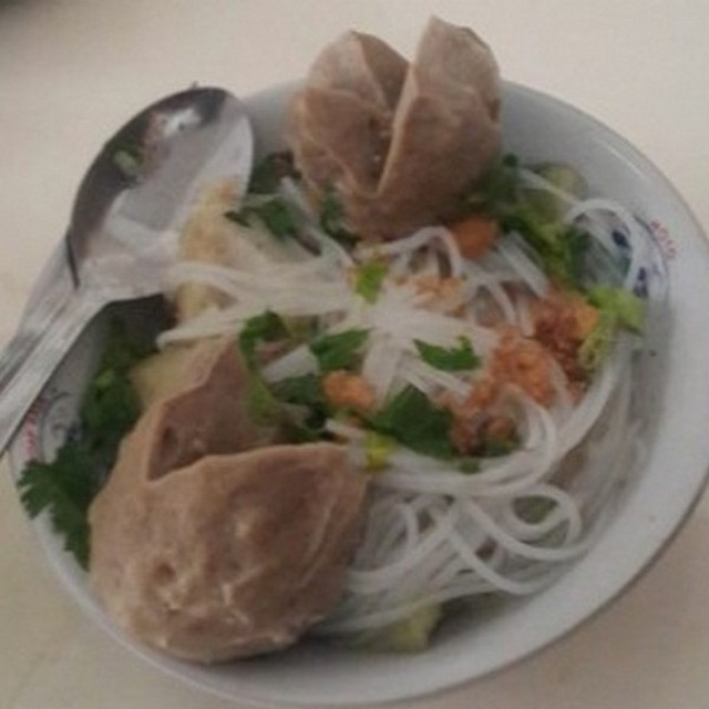 Bakso Kikil Pak Kayun;5 Kuliner Bakso Enak di Kota Probolinggo;