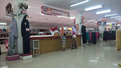 Toko Ananda Tugu Jakarta Utara