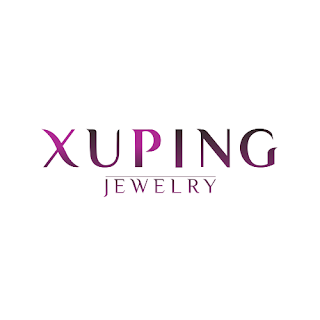 Xuping Jewelry company brand logo