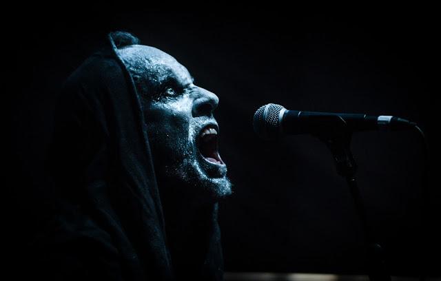 """#LiveReview: Behemoth en Chile: """"Un ritual necesario"""""""
