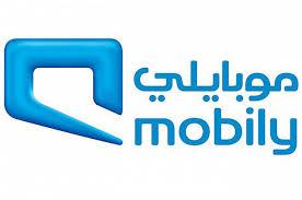 شركة موبايلي Mobily