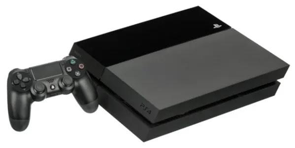 أفضل أجهزة الألعاب Emu Incl Playstation 4