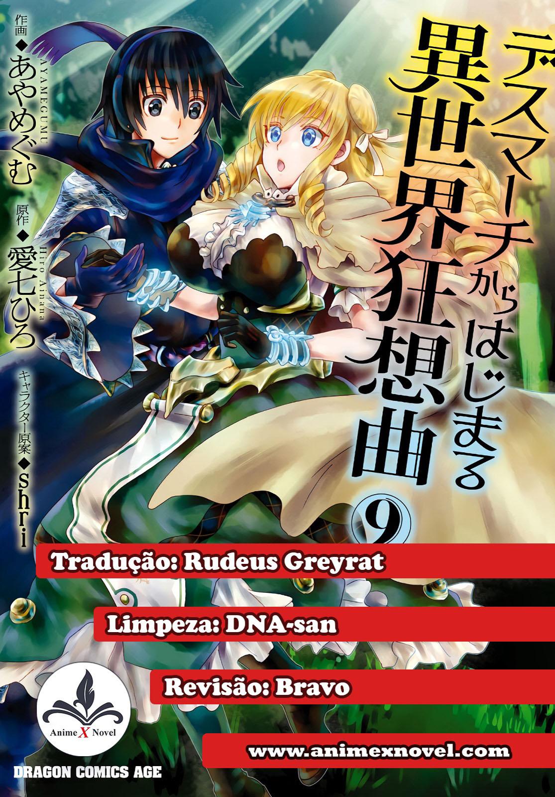 Death March Kara Hajimaru Isekai Kyousoukyoku / Death March To The Parallel World Rhapsody Mangá Online Capítulo 65
