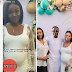 Pregnant photo of Davido's girlfriend, Chioma trends and she reacts