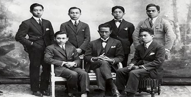 Organisasi Perhimpunan Indonesia (PI)