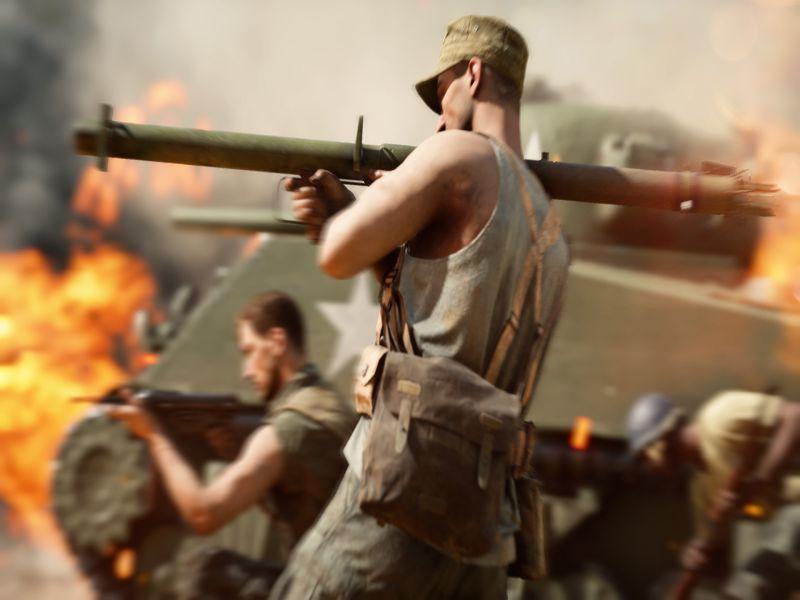 Download Battlefield V Free Full Game For PC