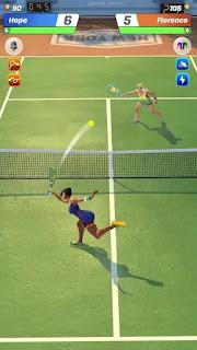 تحميل عن لعبة تنس كلاش