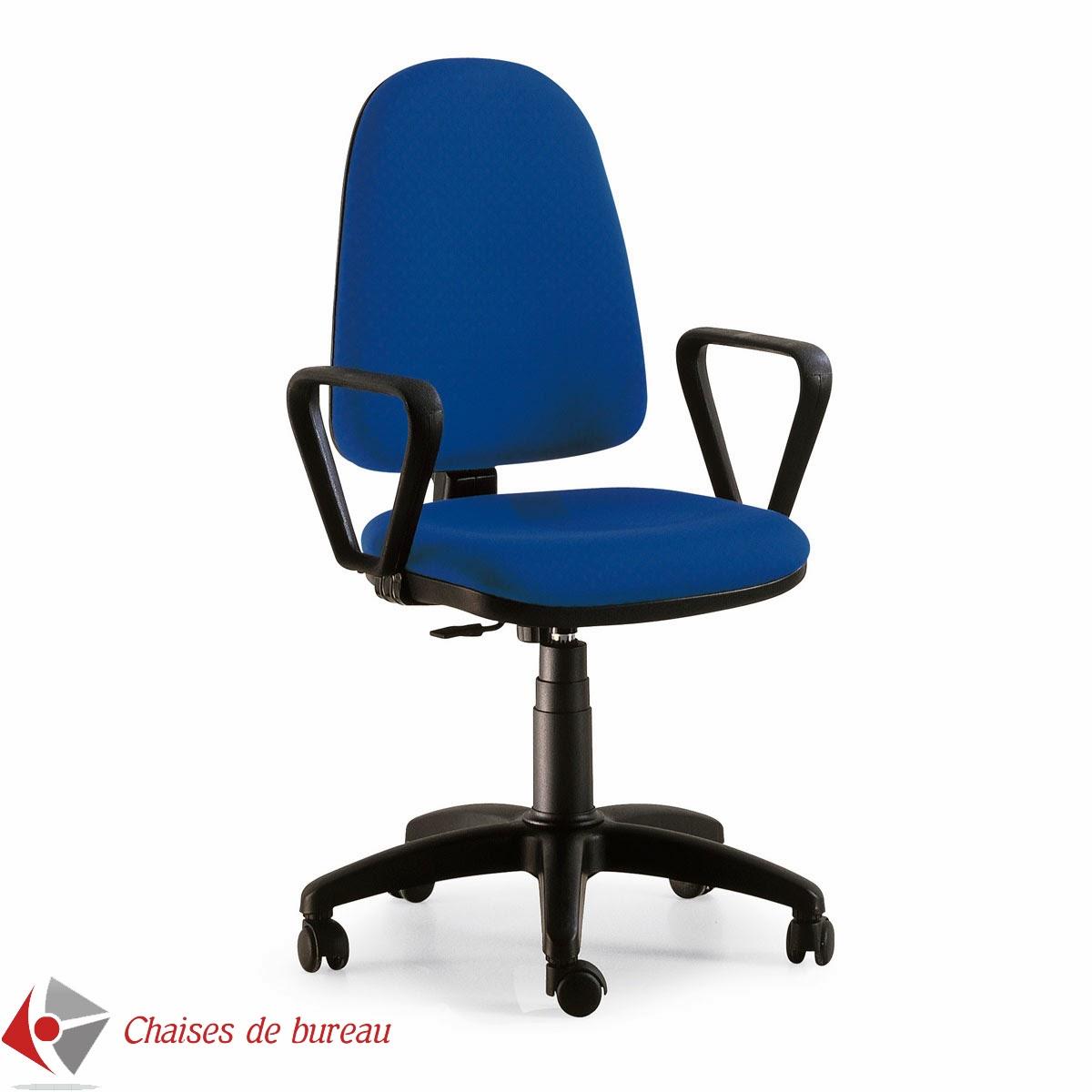Chaise De Bureau : chaises de bureau ~ Teatrodelosmanantiales.com Idées de Décoration
