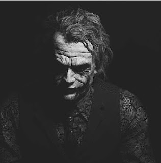 Jokers Black Whatsapp Dp Photo
