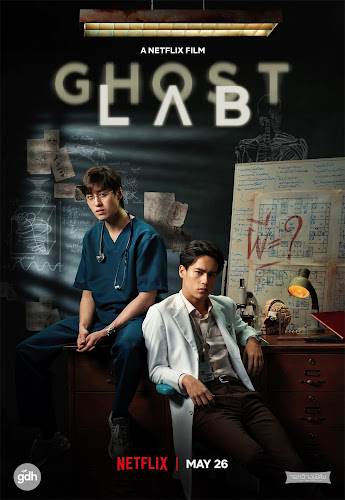 Ghost Lab (Web-DL 720p Dual Latino / Tailandes) (2021)