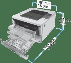 Mengatasi Printer HP Laserjet Tidak Bisa Narik Kertas atau Paper Jam