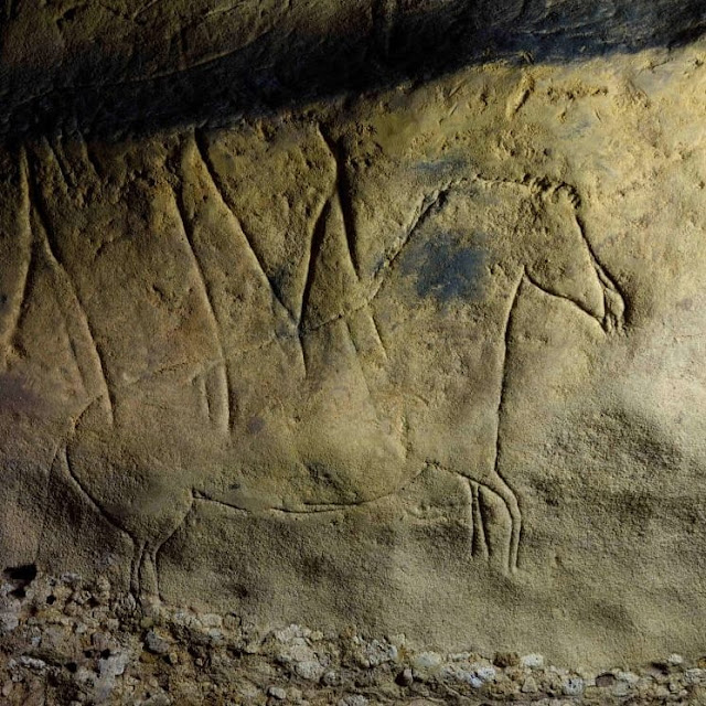 Palaeolithic sanctuary around 15,000 years old discovered in southern Catalonia