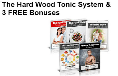 hardwood tonic system, the hard wood tonic system,  the hard wood tonic system review