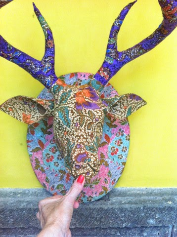 The Art Of UpCycling Homemade Christmas Ideas  ReindeersToo Cute Not To Make