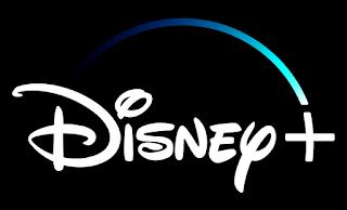 Disney Plus Logo