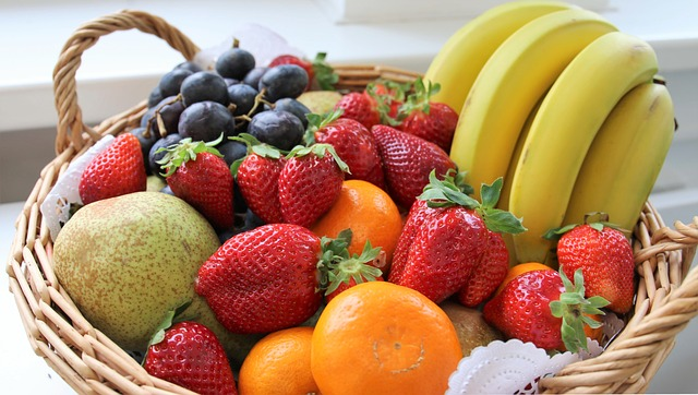 Best Fruits That Has High Protein for Babies