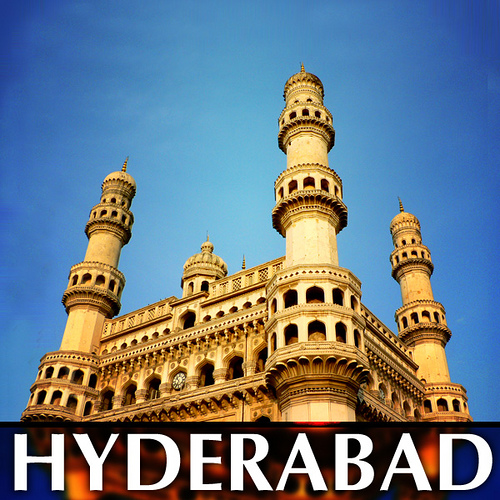 7 Rare Architectures To See In Hyderabad, India