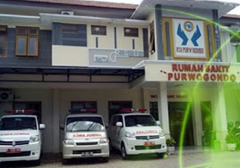 Jadwal Dokter RS Purwogondo Kebumen