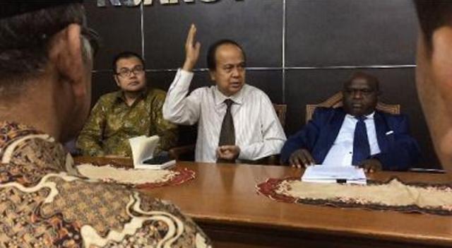 Empat Orang Etnis Keturunan Miliki Kekayaan Setengah dari Penduduk Indonesia, Ini Pesan Komnas HAM