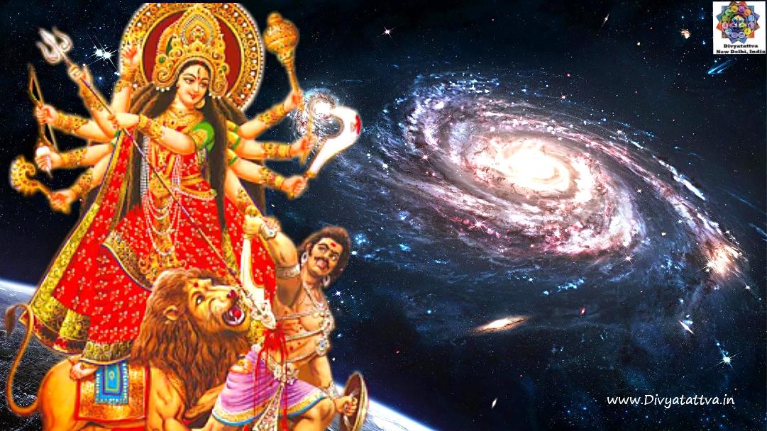Durga Goddess 4K UHD Wallpaper, Durga Puja Images, Durga Devi Pictures
