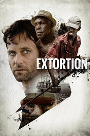 Download Film Extortion (2017) Bluray Subtitle Indonesia