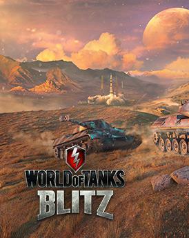 World of Tanks Blitz Free To Play Game