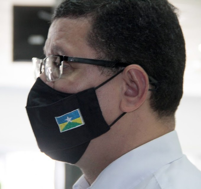 Boletim diário sobre coronavírus em Rondônia - Edição 139