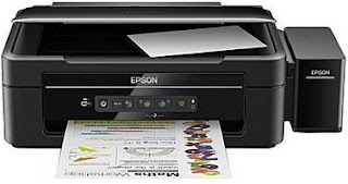 Epson L386 Drivers Download