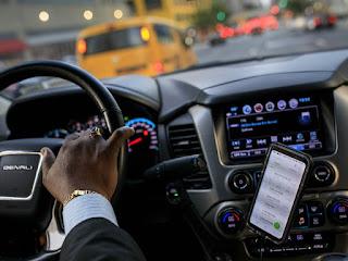 Uber mở ra cơ hội cho các doanh nghiệp Việt Nam