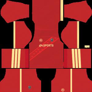 Ea Sports Fifa 19 Kits Dream League Soccer